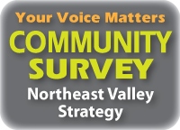 Community Survey Link